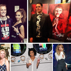 Last Night's Parties: Gwen Stefani, Jessica Alba & Beyonce All Make Appearances At The Global Citizen Festival & More!