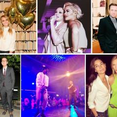 Last Night's Parties: Rita Ora & Iggy Azalea Perform At Calvin Klein's Reveal Launch & More!