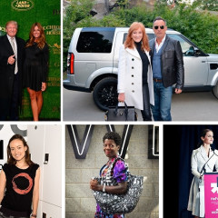 Last Night's Parties: Bruce Springsteen & Sting Attend The Inaugural Central Park Horse Show & More!