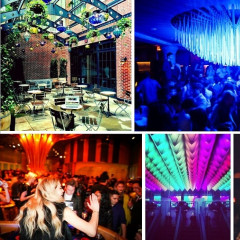 The Top NYC Venues To Watch For Fall 2014 Fashion Week