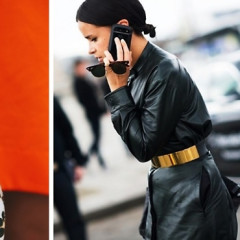 NYFW Fall 2014: The Dos & Don'ts Of Surviving Fashion Week In Style