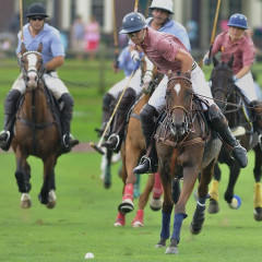 You're Invited: The 30th Annual Harriman Cup Polo Match