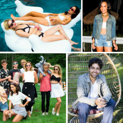 Last Weekend's Hamptons Parties: A Look At What You Missed This Weekend