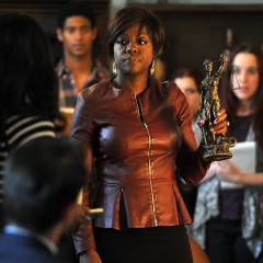 How To Get Away With Stealing Viola Davis' New TV Looks