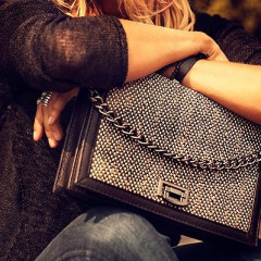 Fashion Gives Back: Shop Nicky Hilton's Favorite Fall Bag & Support Many Hopes Charity