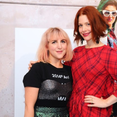 Refinery29's Christene Barberich & Piera Gelardi Celebrate The Launch Of