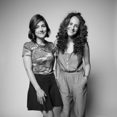 You Should Know: Of A Kind's Claire Mazur & Erica Cerulo