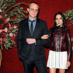 Jennifer Connelly & Paul Bettany Are Honored At The 20th Annual Artwalk Auction