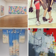 NYC Art Round Up: 10 Upcoming Exhibitions To Check Out This Fall