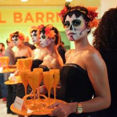 You're Invited: Junior Council Día de Los Muertos