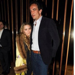 Shacked Up In The City: Celebrity Couples & Their NYC Homes