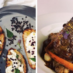 8 NYC Restaurants With Delicious Gluten-Free Offerings