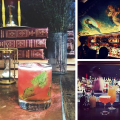 Our 2014 Guide To The Best Hidden Bars In NYC