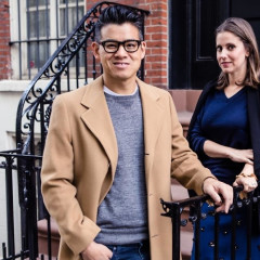Interview: Peter Som & Elana Nathan On Life Behind A Budding Global Fashion Brand
