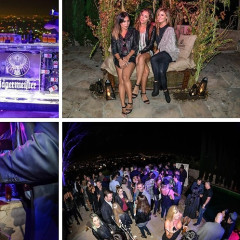 Jagermeister & Paul Oakenfold Host L.A.'s First Jager Stag's Club