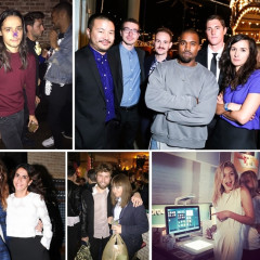 Last Night's Parties: Olivier Theyskens, Timo Weiland & Leigh Lezark Celebrate Halloween Early At Horchata & More!