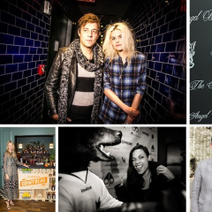 Last Night's Parties: The Kills Perform At The Moose Knuckles U.S. Launch Party & More!