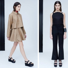 On The Rise: 5 New York-Based Fashion Designers To Watch