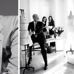 Remembering Oscar de la Renta: A Look Back At The Legendary Designer's Best Quotes On Life & Style