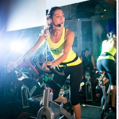 Our Spin On Fall Fitness: 5 NYC Cycling Classes For The Perfect Indoor Workout