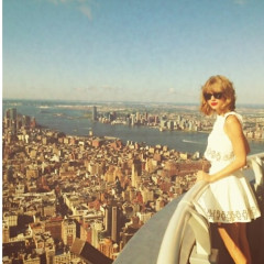Welcome To New York: 5 Reasons Taylor Swift Is So Not A NYC Girl