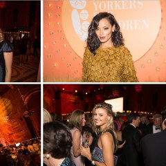 New Yorkers For Children Celebrates Its 15th Annual Fall Gala