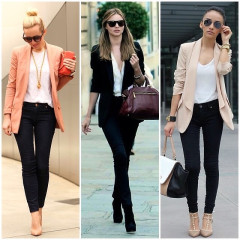 Dress For The Job You Want: 10 Style Tips For Your Big Interview
