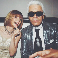 Happy Birthday Anna Wintour! Here Are 10 Quotes That Prove She's The Ultimate #GirlBoss