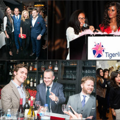 Last Night's Parties: Tigerlily Foundation's 6th Annual EmPOWER Ball, Michael Andrews Bespoke