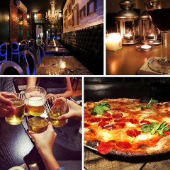 BYOB: 10 NYC Spots For You, Your Friends & Your Favorite Booze