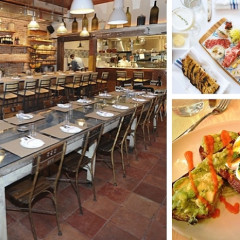 10 Classy Brunch Spots To Bring Your Parents During Their Next NYC Visit