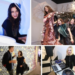 Guest Of A Guest Joins Glade® For A VIP Night At The Glade® Boutique In NYC