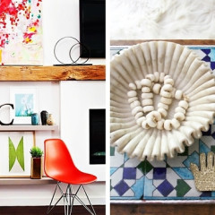 10 Space-Saving Ways To Decorate Your Small Apartment