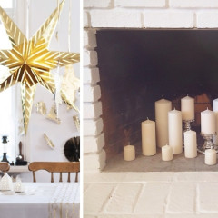 9 Stylish & Easy Ways To Decorate Your Apartment For The Holidays