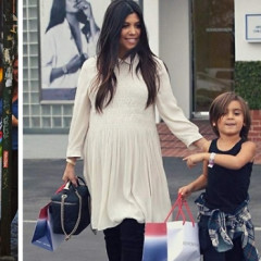 Baby Bump Beauties: Celebrity Pregnancy Style-Off