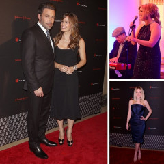 Ben Affleck & Jennifer Garner Are The Ultimate Power Couple At The 2nd Annual Save The Children Illumination Gala