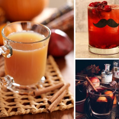 Thanksgiving Cocktail Guide: 7 Drinks To Impress Your Guests