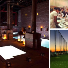 Warm Up This Winter: 7 Indoor Activities In NYC