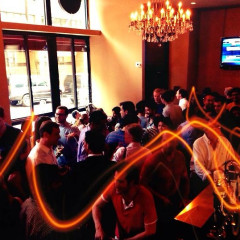 The Best NYC College Bars: NYU Edition