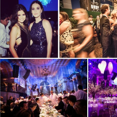 New York's Top Winter Charity Events To See & Be Seen