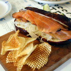 The Ultimate Guide To NYC's Best Brunch Bites Of 2014