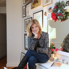 Interview: Lucy Sykes Rellie On Her Favorite Fashion Instagrammers & Glade Scents That Take Her Back To Her London Home