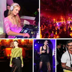 The Top Parties Of Art Basel Miami Beach 2014, Part 1