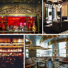 The New NYC Bars You'll Be Loving Long Into 2015