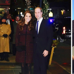 Where To Go When You're Casually Stalking Will & Kate Tonight In Brooklyn