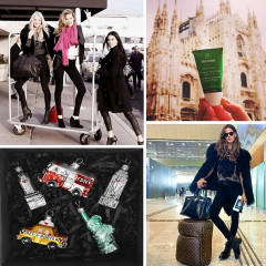 7 Holiday Gift Ideas For Your Chic Jet Set Friend