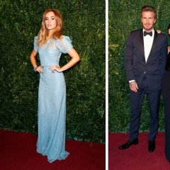 Best Dressed Guests: The 60th London Evening Standard Theatre Awards