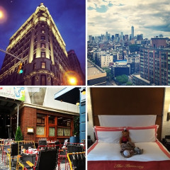 Hotel Hot Spots: Stylish NYC Stays For Your Next Holiday Visit