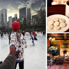 Holidates: Festive NYC Date Ideas For The Winter
