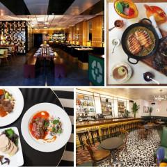 NYC Dining Guide: The Best New Restaurants To Try Now